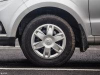 细节外观昌河M50轮胎