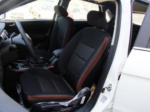 2016款1.5L 手动乐慧版 前排座椅