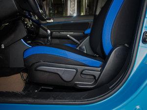 2016款1.5L 自动乐慧版 座椅调节