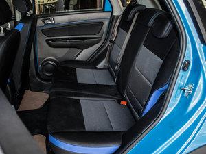2016款1.5L 自动乐慧版 后排座椅