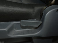 空间座椅北斗星X5E座椅调节