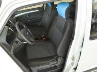 空间座椅北斗星X5E前排座椅