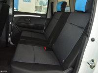 空间座椅北斗星X5E后排座椅