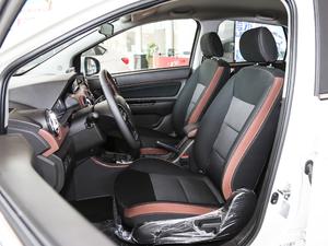 2017款1.5L 手动乐趣版 前排座椅