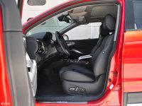 空间座椅海马S5前排空间