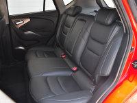 空间座椅海马S5后排座椅