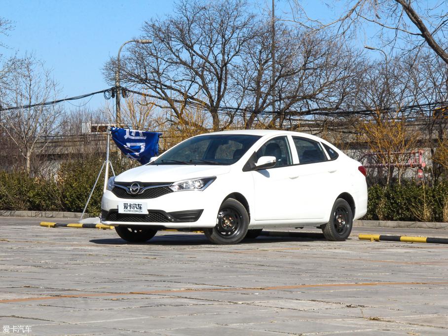 海马M3盐城市最高优惠2000元 现车在售