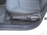 空间座椅海马E3座椅调节