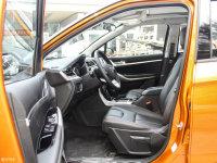 空间座椅海马S5青春版前排空间