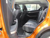 空间座椅海马S5青春版后排空间
