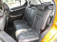 空间座椅海马S5青春版后排座椅