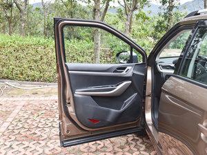 2017款1.6L 手动豪华型 驾驶位车门