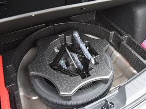 2017款1.6L 手动豪华型 备胎