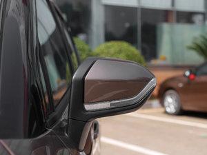 2017款1.6L 手动尊贵型 后视镜