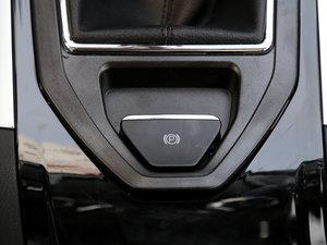 2017款1.6L 手动尊贵型 驻车制动器