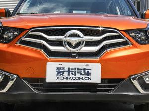 2017款1.6L CVT旗舰型 中网