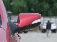 细节外观海马M3后视镜