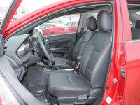 空间座椅海马M3前排座椅