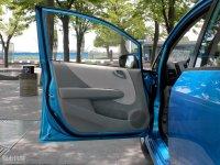 空间座椅理念S1驾驶位车门