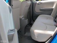 空间座椅理念S1后排空间