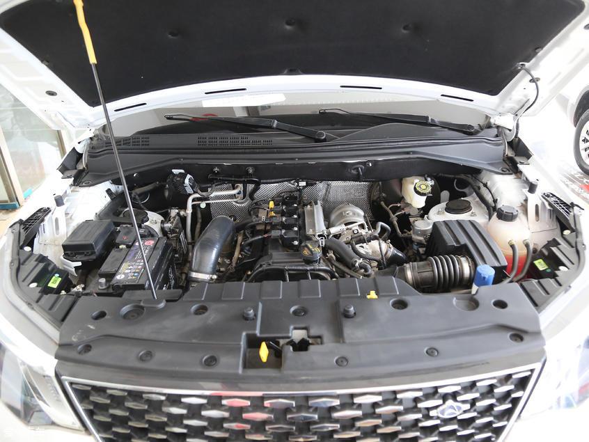 长安汽车2018款长安CX70