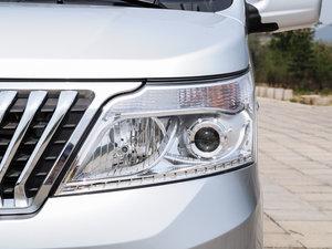 2014款1.5L 手动标准型 头灯