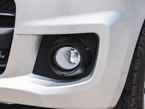 2014款1.5L 手动标准型 雾灯