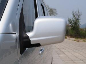 2014款1.5L 手动标准型 后视镜