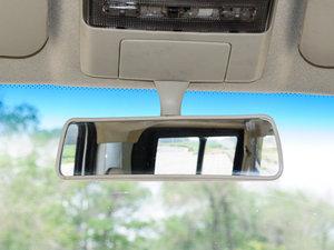 2014款1.5L 手动标准型 车内后视镜