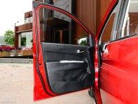 空间座椅欧力威驾驶位车门