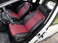 空间座椅欧力威X6前排座椅