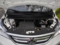 其它欧力威X6发动机