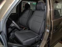 空间座椅长安之星3前排座椅