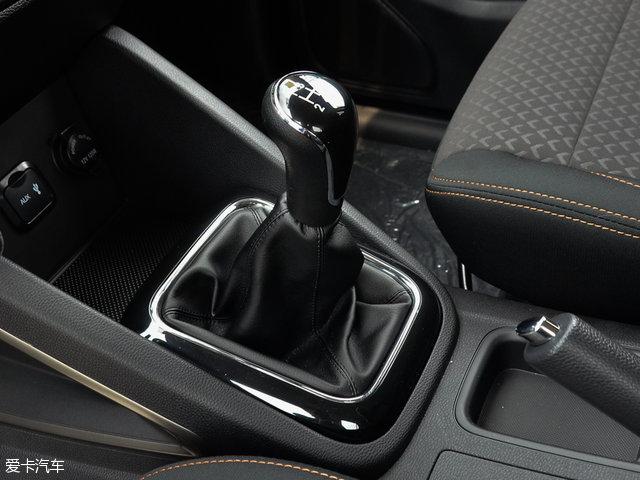 长安汽车2016款长安CX70