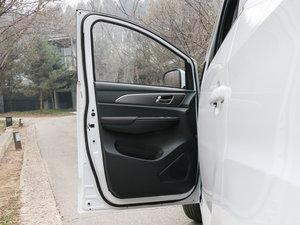 2017款1.5L 旗舰型 驾驶位车门