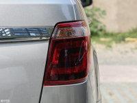 细节外观长安CX70尾灯