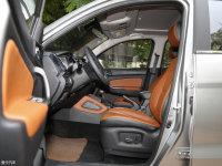 空间座椅长安CX70前排空间