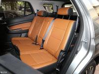 空间座椅长安CX70后排座椅