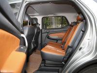 空间座椅长安CX70后排空间