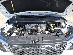 2017款1.5T 手动豪擎版 发动机