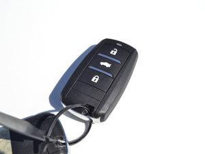 2017款1.5T 手动豪擎版 钥匙