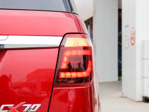 2017款1.5T 手动豪擎版 尾灯
