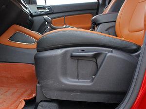 2017款1.5T 手动豪擎版 座椅调节