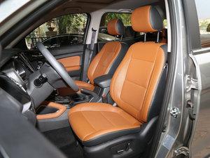2017款1.5T 自动尊擎版 前排座椅