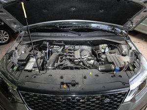 2017款1.5T 自动尊擎版 发动机