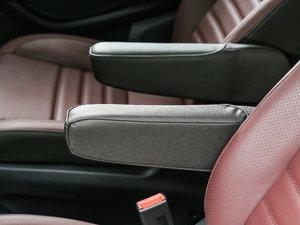 2017款1.5T 手动豪享型  后排中央扶手