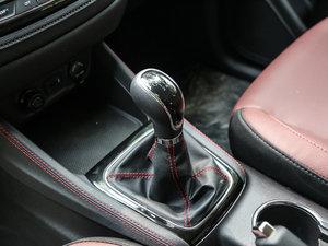 2017款1.5T 手动豪享型  变速挡杆
