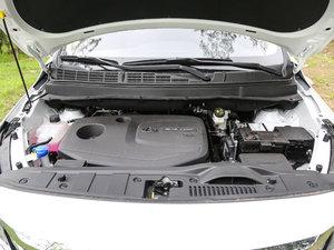 2017款1.5T 手动豪享型  发动机