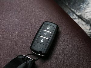 2017款1.5T 手动豪享型  钥匙