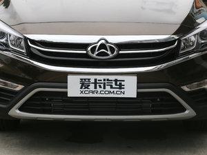 2017款1.5T 手动豪享型  中网